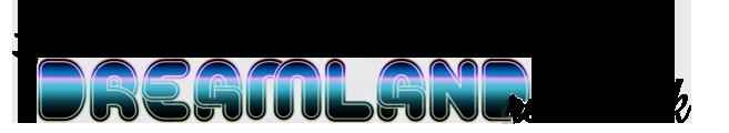 Dreamland Roller Rink logo